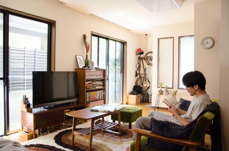 Distribucion de muebles en salas de estar peque as for Muebles industriales sala de estar