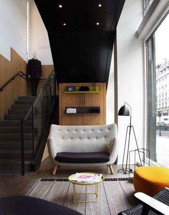 Distribucion de muebles en salas de estar pequenas 5 for Muebles de sala para casas pequenas