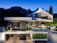 Fachadas de casas estilo contemporaneo