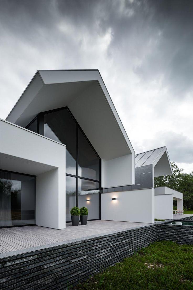 Fachadas de casas estilo contemporaneo 43 for Fachadas de casas estilo contemporaneo