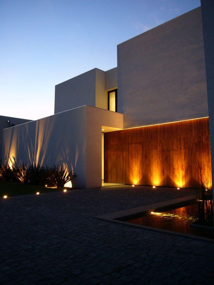 Fantasticas ideas para fachadas de casas 30 decoracion - Ideas para fachadas de casas ...