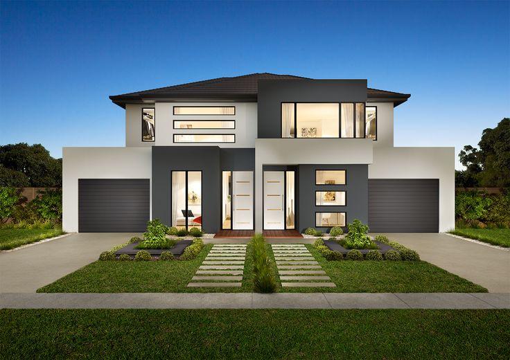 Fantasticas ideas para fachadas de casas 31 decoracion - Ideas para fachadas de casas ...