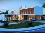 Fantasticas ideas para fachadas de casas