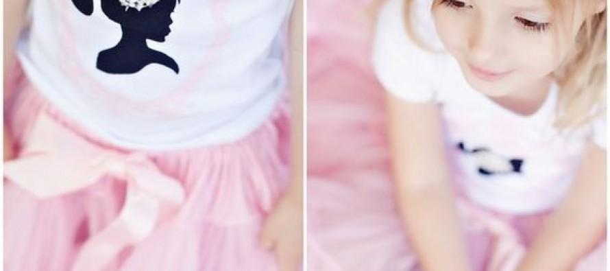 Hermosos tutus con tematica de barbie