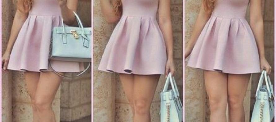 Ideas de outfits coquetos
