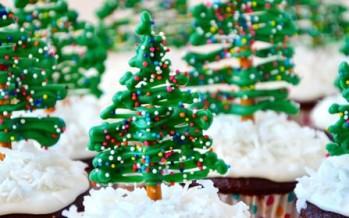 Ideas de postres navideños