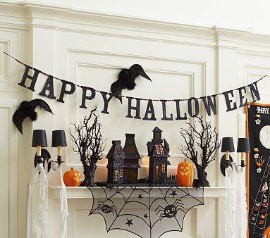 ideas-para-decorar-tu-casa-en-halloween-18   Decoracion de ...