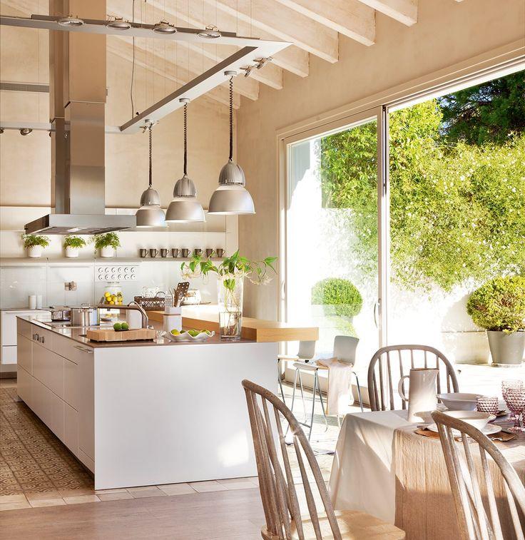 Ideas para decorar y organizar tu cocina 26 - Cocinas ideas para decorar ...