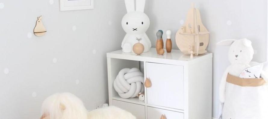 Las mejores tendencias en habitaciones para bebés