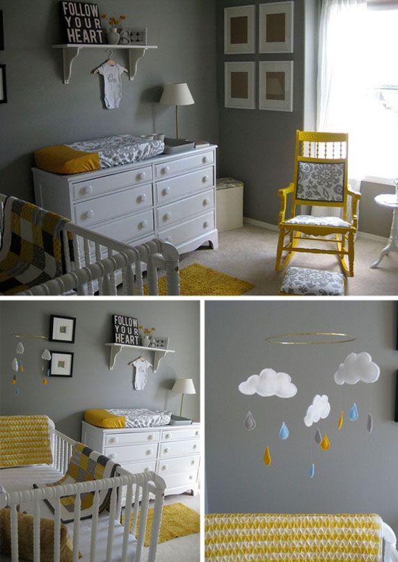 Las mejores tendencias en habitaciones para bebés (2 ...