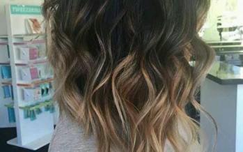 Looks super fashion para el cabello