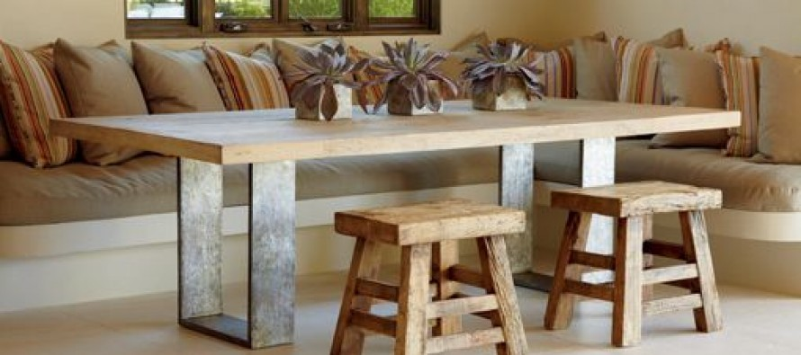 Adornos rusticos de madera pictures to pin on pinterest pinsdaddy - Muebles de madera rusticos ...