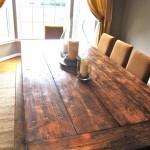 Muebles de madera - Decoración rustica (12)