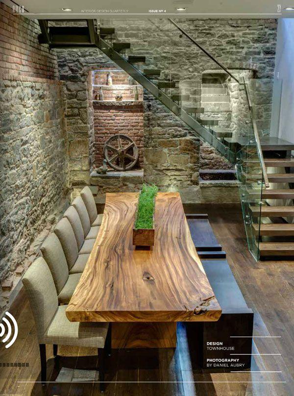 Muebles de madera decoraci n rustica 16 decoracion for Muebles rusticos modernos madera
