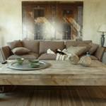 Muebles de madera - Decoración rustica (18)