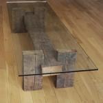 Muebles de madera - Decoración rustica (26)