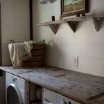 Muebles de madera - Decoración rustica (7)