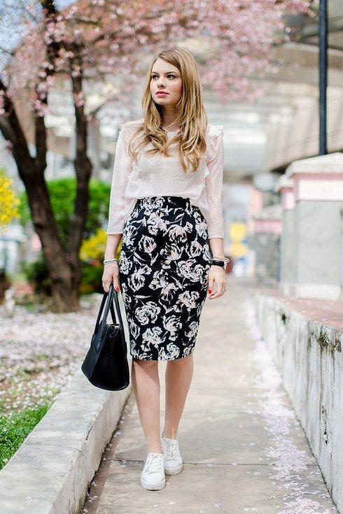 Outfits ligeros ideales para el verano