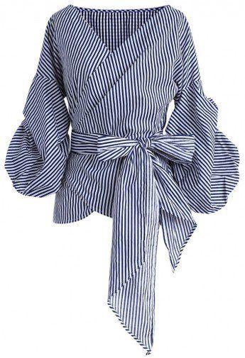 Tendencias en blusas de verano para mujeres de 40 años 0c55da31508e1