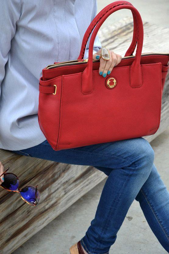 Moda para mujeres de 40 a os como organizar la casa - La casa de los bolsos ...