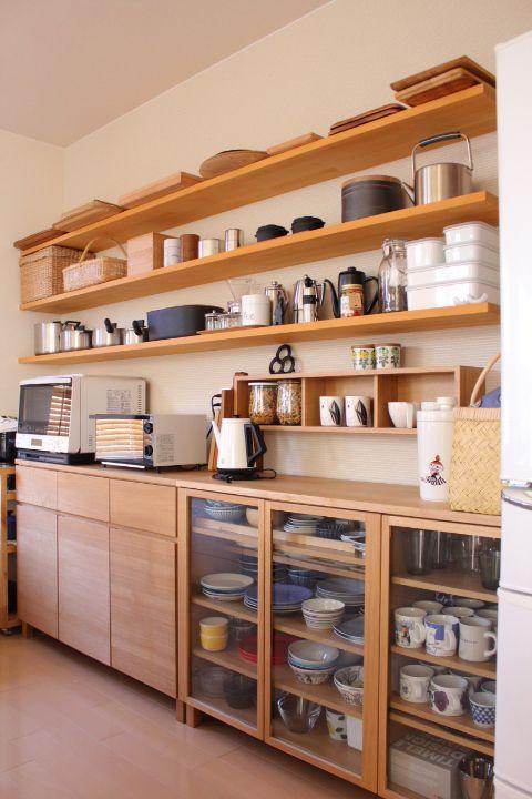 Utiliza Madera Para Organizar Tu Casa Decoracion De Interiores Fachadas Para Casas Como