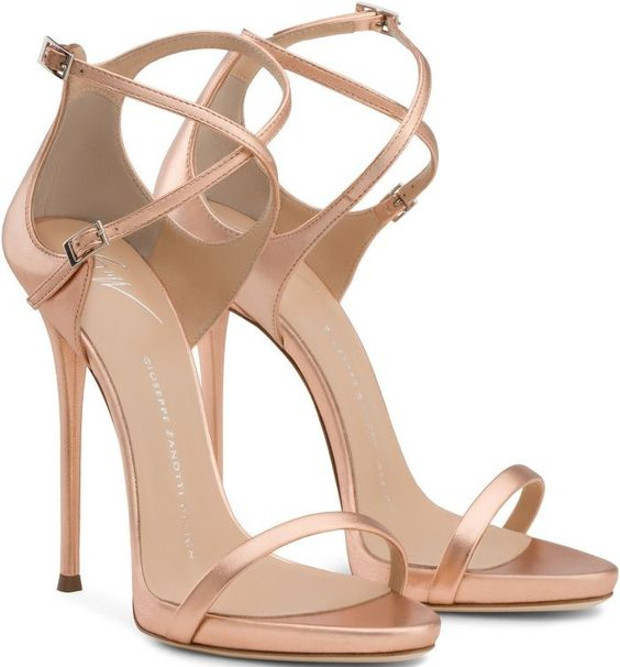 Zapatos para dama 2019 elegantes