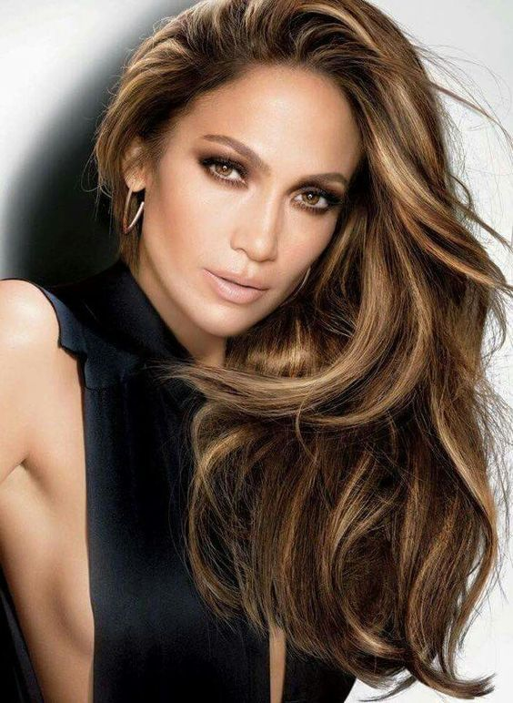 Cortes de pelo para mujer cabello largo