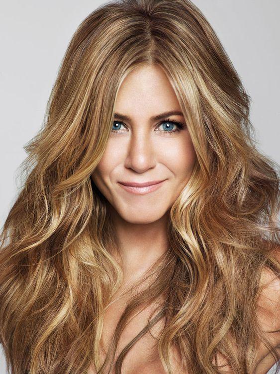 Cortes de cabello para mujeres largo medio