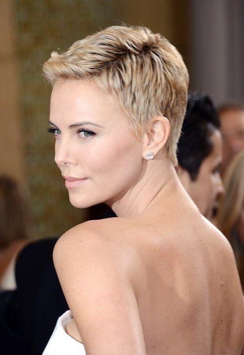 Cortes de pelo pelo corto para mujer