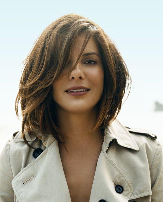 corte de cabello y peinado para mujeres de 50 pelo corto