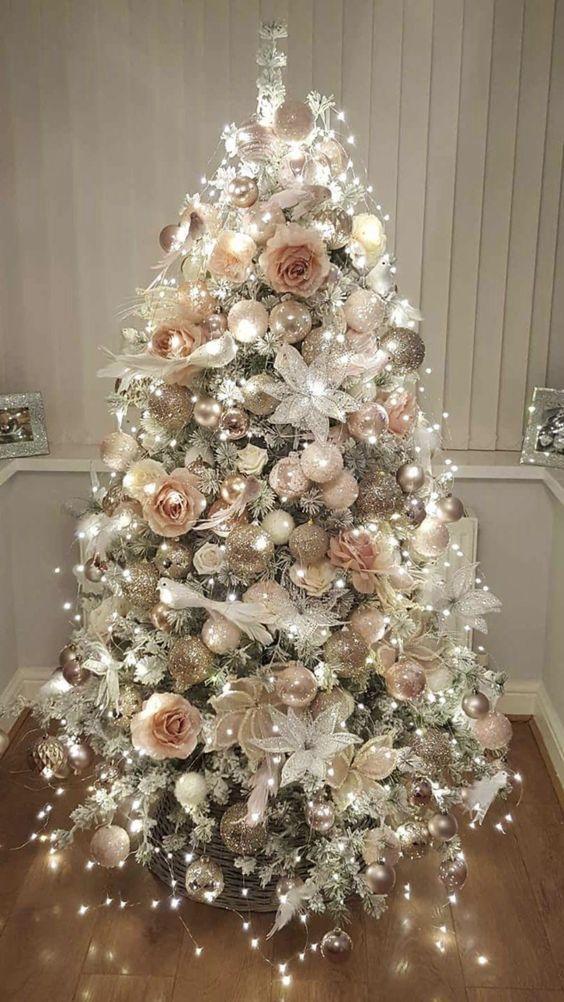 Ideas para decorar tu pino navideño 2019 – 2020