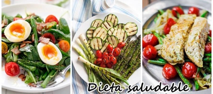 30 opciones de alimentos que debes agregar a tu dieta