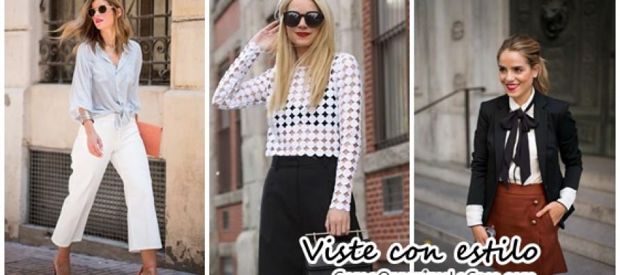 32 Outfits que muestran como vestir con estilo