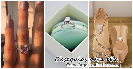 a un precio razonable comprar oficial fina artesanía Ideas de regalos para mujer | Como Organizar la Casa ...
