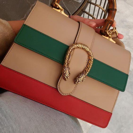 Bolsos otoño - invierno2019 2020 Gucci