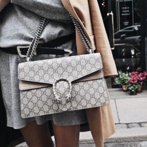 Bolsos otoño - invierno2021 Gucci