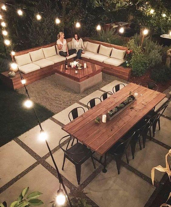 decora-el-exterior-de-tu-casa-con-comedor-y-sala-de-estar-30 ...