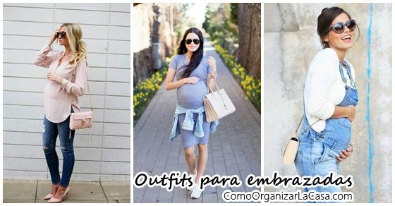 baba49797 Embarazada y con estilo ¡Intenta estas ideas!
