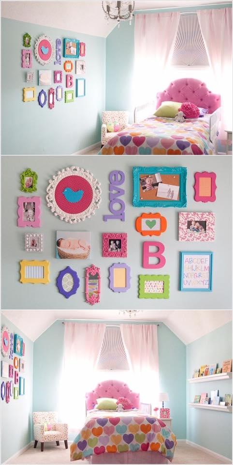Hermosas ideas para decorar habitacion de adolescentes 14 for Decoracion casa habitacion