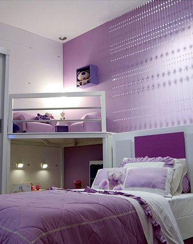Hermosas ideas para decorar habitacion de adolescentes 5 for Como decorar una pieza