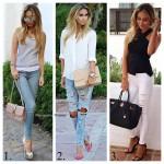 Ideas de Estilo Como Vestir y Combinar Accesorios