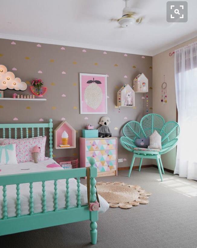 Ideas para habitacion de ninos te encantaran 14 - Ideas habitacion ninos ...