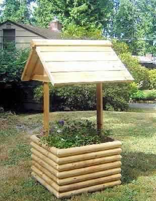 Pozos De Los Deseos En Tu Jardín Ideas Como Organizar La