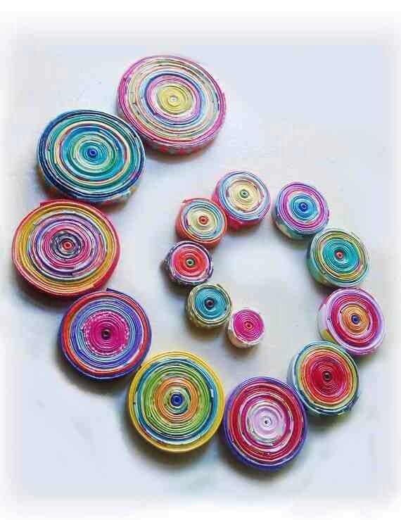 Поделки из фантиков конфетных