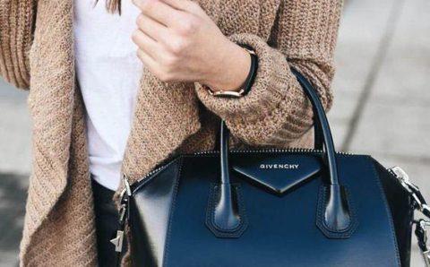 Estilos de bolsas otoño – invierno