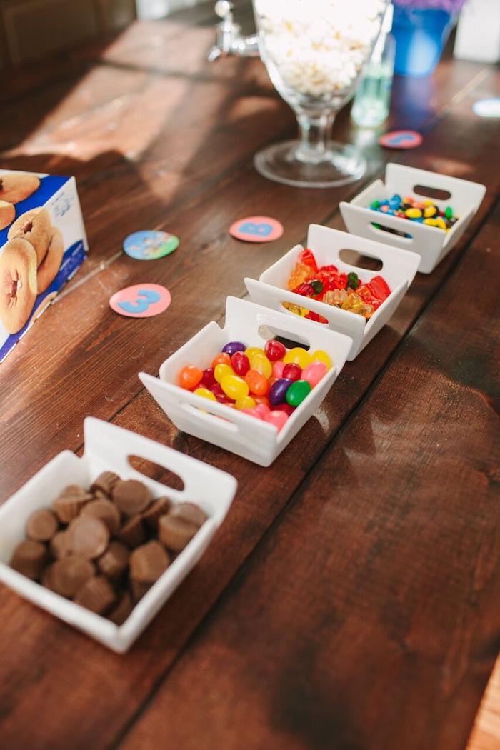 Ideas para hacer una fiesta de pow patrol 10 decoracion - Ideas para organizar la casa ...
