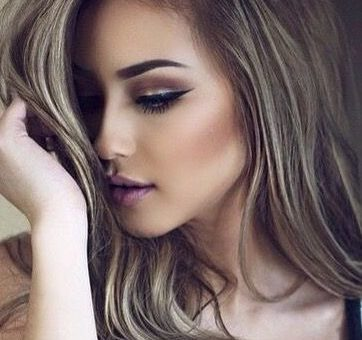 Mechas para cabello moda 2019 2020