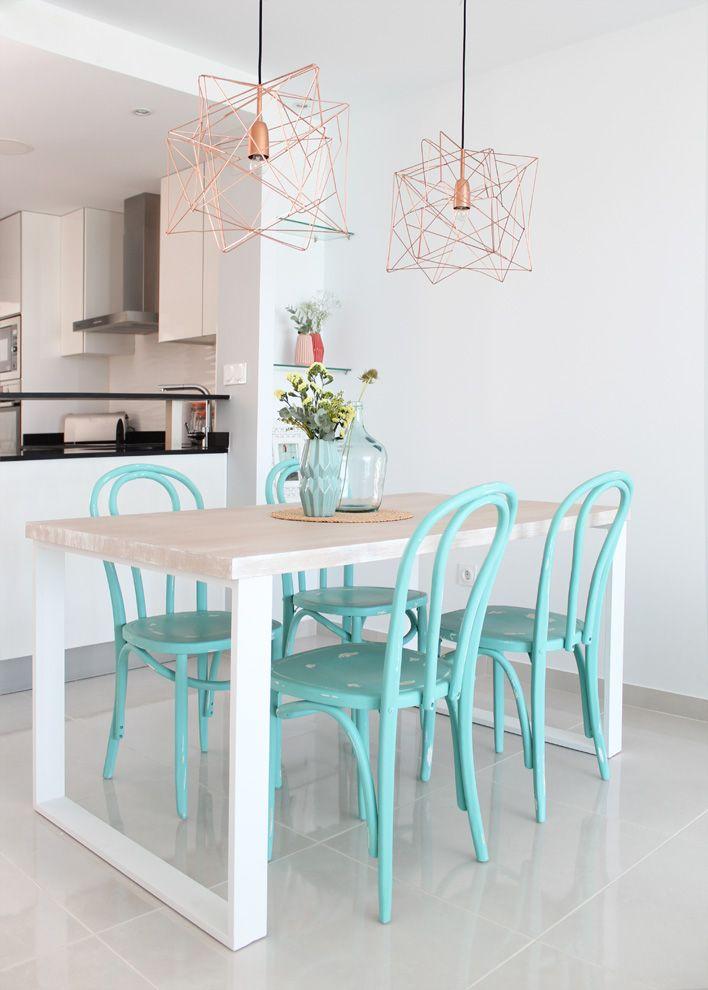 Magnífico Decoraciones Para Mesa De La Cocina Cresta - Ideas Del ...