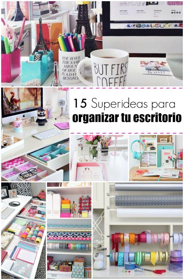 Sistemas para organizar y decorar tu hogar 17 decoracion for Decorar hogar 2016