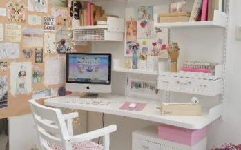 Sistemas para organizar y decorar tu hogar